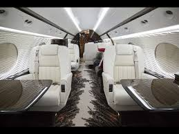 Gulfstream 5 Interior Interior Modification And Refurbishment Services Constant Aviation