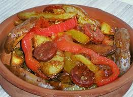 espagne cuisine recette pommes de terre à l espagnole cuisinez pommes de terre à l