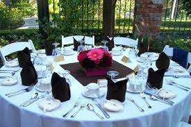rehearsal dinner decorations ideas for rehearsal dinner centerpieces photo 1 of 5 wedding