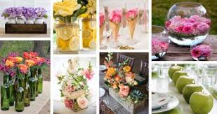 Summer Table Decorations Homebnc U2014 Page 7 Of 17 U2014 Beautiful And Creative Home Design And