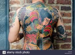 tattooed people tattoos uk stock photos u0026 tattooed people tattoos