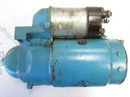 0384198 3858463 omc stringer gm chevy 6 cyl stern drive motor