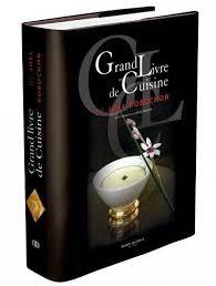 livre cuisine pdf télécharger grand livre de cuisine de joël robuchon pdf