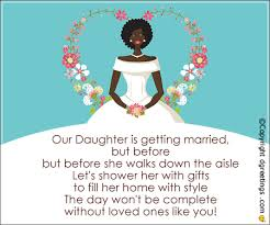 gift card wedding shower invitation wording bridal shower invitation wording