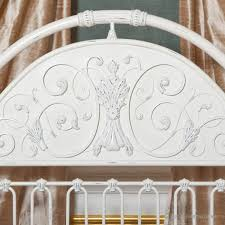 White Metal Headboard by Amazing White Iron Headboard Furniture Stores Kent Cheap Furniture