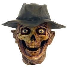 Nightmare On Elm Street Freddy Krueger Premium Motion Statue