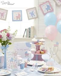 baby shower tableware baby shower table decorations luxury baby shower decorations