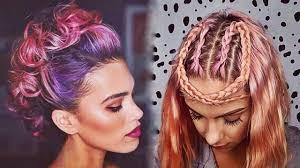 new best hairstyles tutorials compilation august 2017