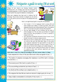 62 free esl internet worksheets