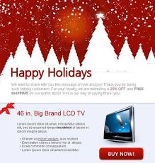 christmas card email template outlook business template u0027s