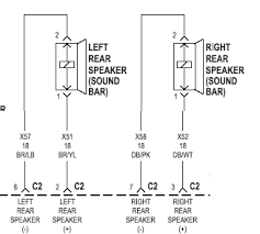 jeep sound bar wiring diagram colors wiring diagram simonand