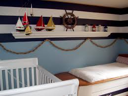 bedroom nautical nursery room ideas sfdark