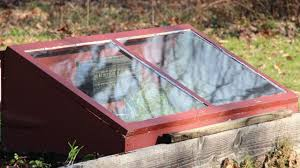 winter vegetable gardening with cold frames gf video diy living