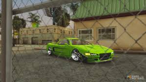 cool modded cars infernus for gta san andreas