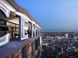 Kingdom Centre Centre Point Residences New Property Development London Wc1 Cbre