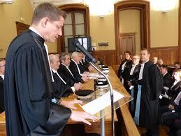 chambre de commerce de vienne tribunal de commerce de vienne des indicateurs encourageants
