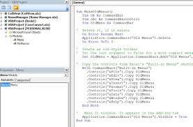 Excel Vba On Error Resume Next Robert U0027s Technologie En Innovatie Blog