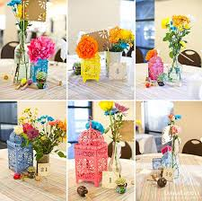 themed wedding centerpieces best 25 mexican wedding centerpieces ideas on mexican