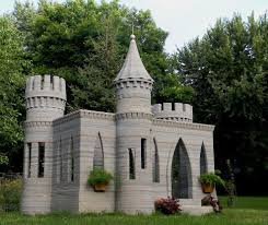 world u0027s first 3d printed castle is complete u2013 andrey rudenko now