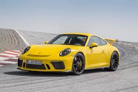 porsche 911 facelift porsche 911 gt3 991 facelift laptimes specs performance data