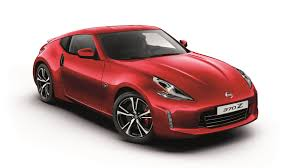 nissan 370z or toyota gt86 here u0027s the very slightly updated 2018 nissan 370z drivetribe