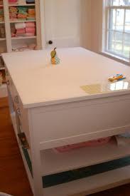 desk craft desk awesome craft desks with storage 25 best ideas
