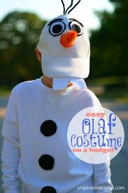 best 25 diy olaf costume ideas only on pinterest olaf costume