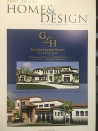 Home Design Magazine Florida About Us Gordon Luxury Homes U2013 Naples Florida Luxury Home Builder