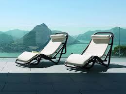 sedia sdraio giardino sdraio giardino comodit罌 e relax con gli arredi da esterno
