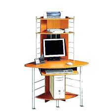 walker edison urban blend computer desk walker edison desk computer desk study desk for sale round glass