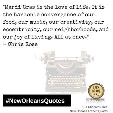 Louisiana quotes about traveling images 68 best quotes from and about new orleans images jpg