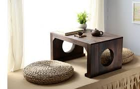 japanese living room furniture japanese tea table rectangle 60 40cm asian antique furniture living