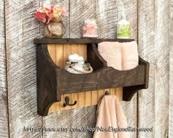 Rustic Bathroom Ideas - the 25 best rustic bathroom organizers ideas on pinterest