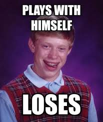 Memes That Are Actually Funny - livememe com bad luck brian