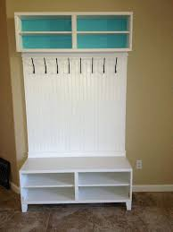Mudroom Bench Ikea White Entryway Bench With Storageentryway Storage Benches Baskets