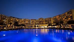 Ritz Carlton by The Ritz Carlton Abu Dhabi Lighting Design Visual Energy