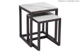 white nest of tables buy furniture nest of tables white nestoftables from the next uk