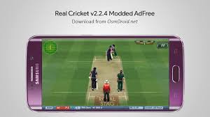 game mod apk data obb real cricket 15 apk data obb 2 2 4 mod unlimited coin game