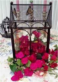 butterfly centerpieces live butterfly centerpieces michele the eclectic butterfly