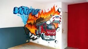 chambre garcon pompier deco chambre pompier vteme info