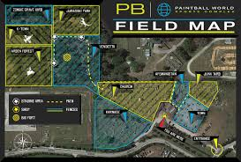 paintball world sports complex paintball park in orlando fl