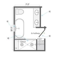 bathroom design plans awesome master bathroom design plans h90 in interior design ideas