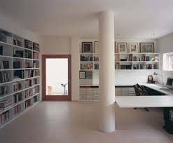modern home library interior design welcoming home library interior with corner fireplace and modular