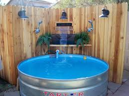 Diy Backyard Pool by 42 Best Diy Backyard Projects Ideas And Designs For 2017