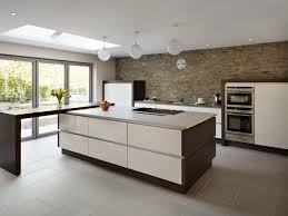 Kitchen Cabinets  Awesome White Modern Kitchen Cabinets Modern - Modern kitchen white cabinets