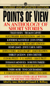 common themes in short stories of james joyce points of view an anthology of short stories by james moffett