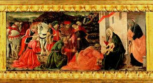 presentation at the temple adoration of the magi massacre of the