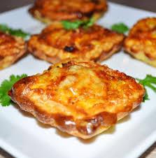 recette de cuisine quiche au poulet mini quiche aux légumes et poulet les recettes de la cuisine de