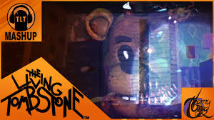 fnaf 1 u0026 fnaf 4 mashup song tlt music video youtube
