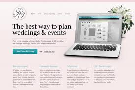 wedding planner software the best websites to plan weddings and events smashing wall